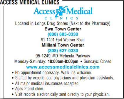 Access Medical Clinics
