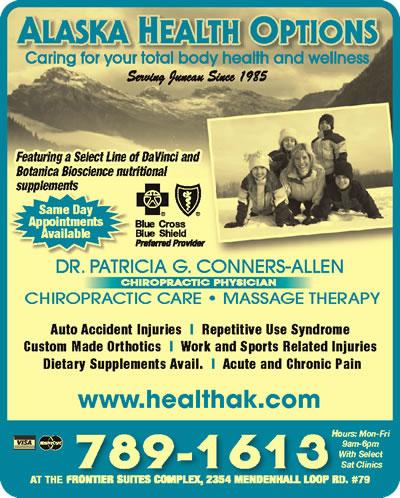 Alaska Health Options