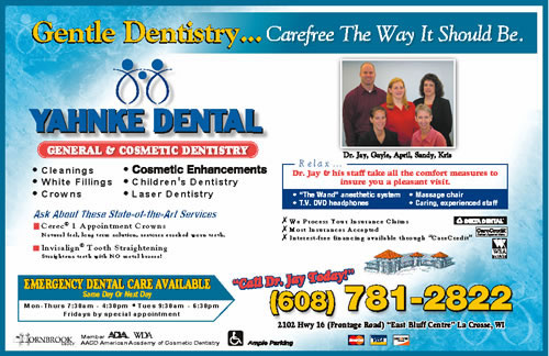 Yahnke Dental