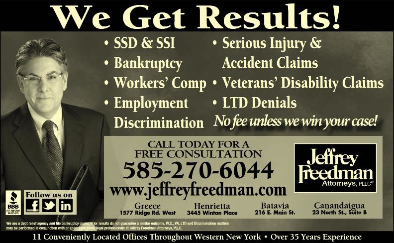 Freedman Jeffrey Attorneys