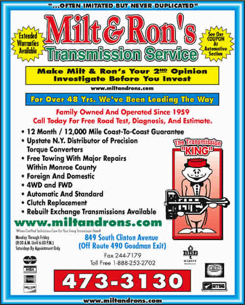 Milt And Rons's