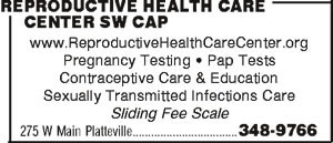 SWCAP Neighborhood Health