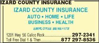 Izard County Insurance
