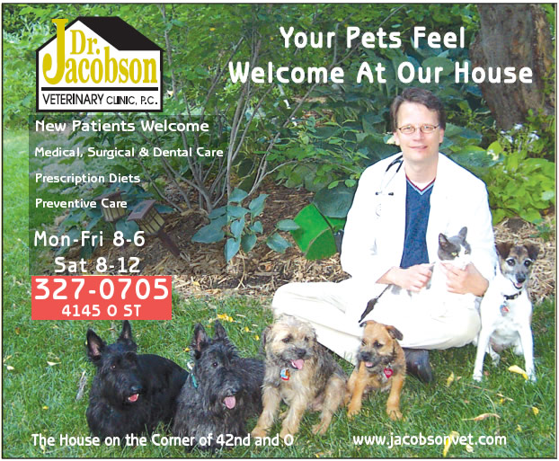 Jacobson Veterinary Clinic