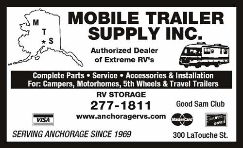 Mobile Trailer Supply Inc