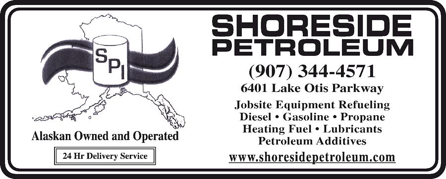 Shoreside Petroleum