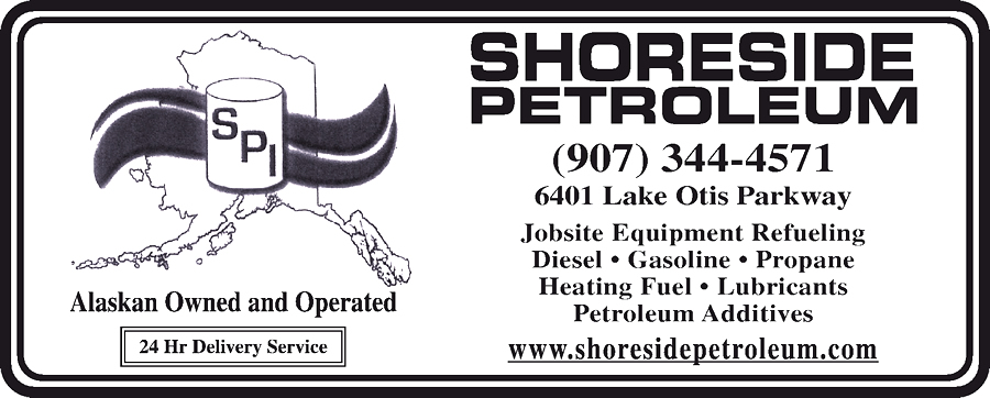 Shoreside Petroleum