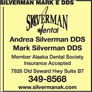 Silverman Mark E DDS