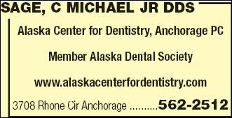 Alaska Center for Dentistry Anchorage PC