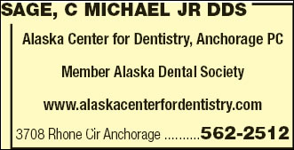 Alaska Center for Dentistry Anchorage PC