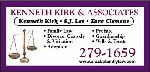 Kirk Kenneth Atty