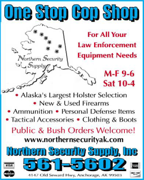 Northern Security Supply Inc