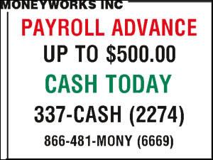 MoneyWorks Inc
