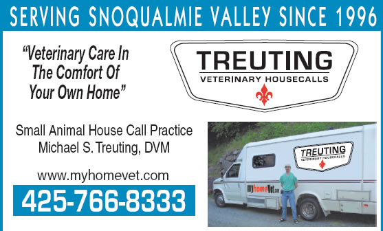 Treuting Veterinary House Calls