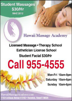 Hawaii Massage Academy