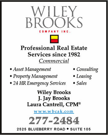 Wiley Brooks Co