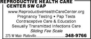 SWCAP Neighborhood Health