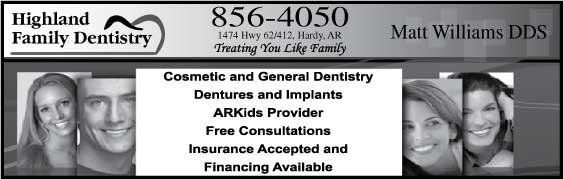 Highland Family Dentistry