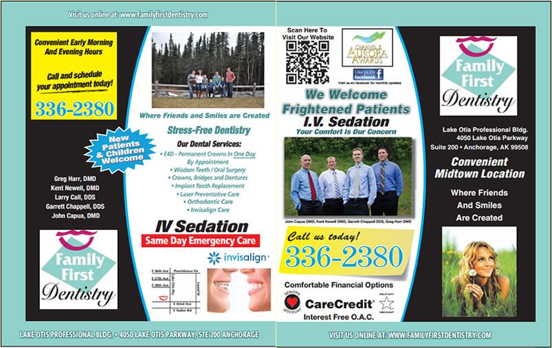 Family First Dentistry LLC