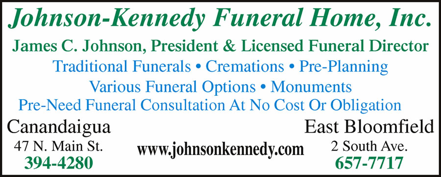 Johnson-Kennedy Funeral Home Inc