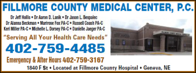 Fillmore County Medical Center PC