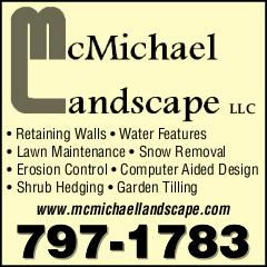 McMichael Landscape, LLC