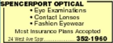 Spencerport Optical