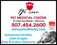 Pet Medical Center PA