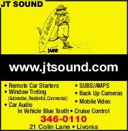 JT Sound