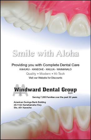 A A Windward Dental Group LLC