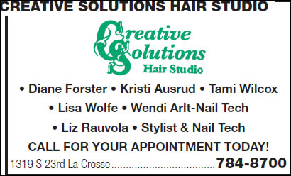Creative Solutions Hair Studio