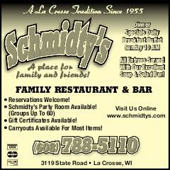 Schmidty's Bar &amp; Restaurant