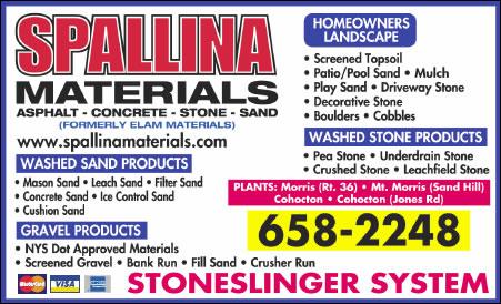 Spallina Materials Inc