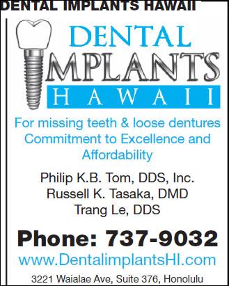 Kaimuki Center For Dentistry