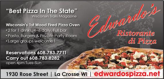Edwardo's Ristorante Di Pizza