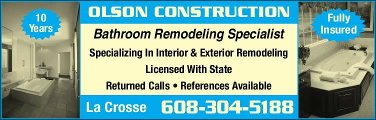 Olson Construction