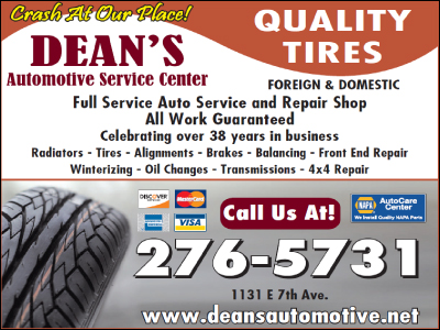 Dean's Automotive Service Center