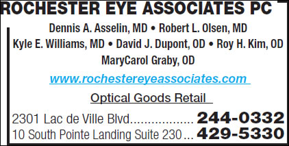 Rochester Eye Associates
