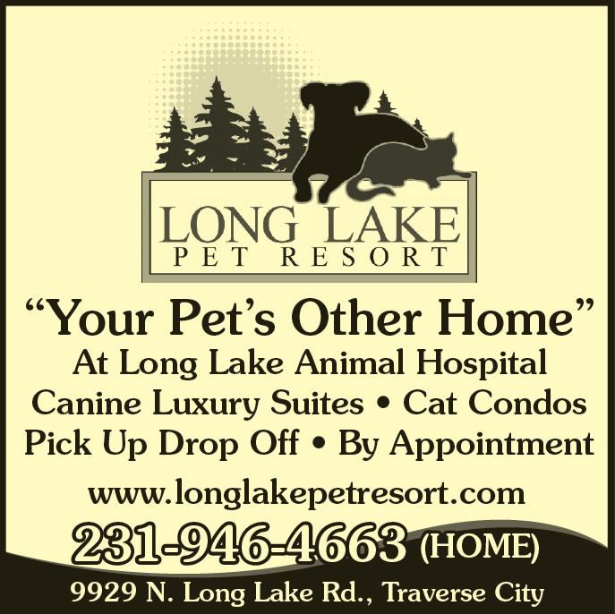 Long Lake Pet Resort