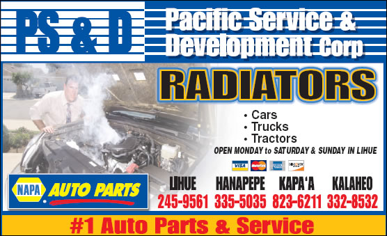 Pacific Service & Development Corp