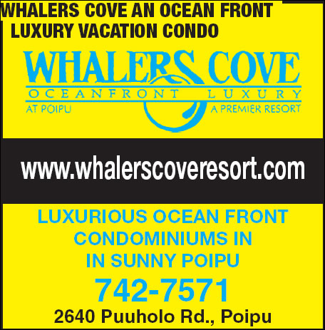 Whalers Cove An Ocean Front Luxury Vacation Condo
