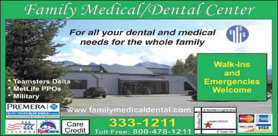 Family Medical/Dental Center