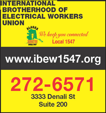 International Brotherhood Of Electrical Workers Union Local 1547