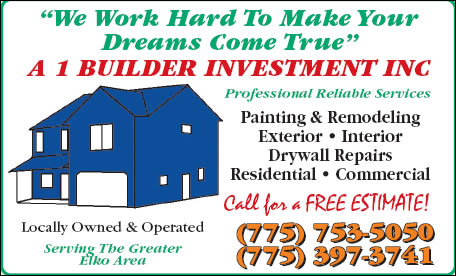 A1 Builder Investments Inc