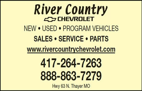 River Country Chevrolet