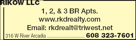 Arcadia Realty & Auction Service