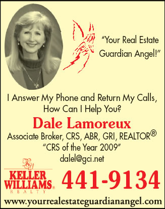 Northern Trust Real Estate - Dale Lamoreux, REALTOR