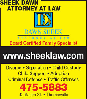 Sheek Dawn Attorney at Law