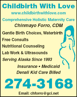 Childbirth With Love