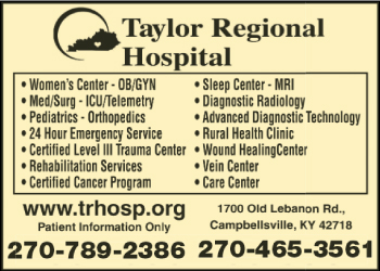Taylor Regional Hospital